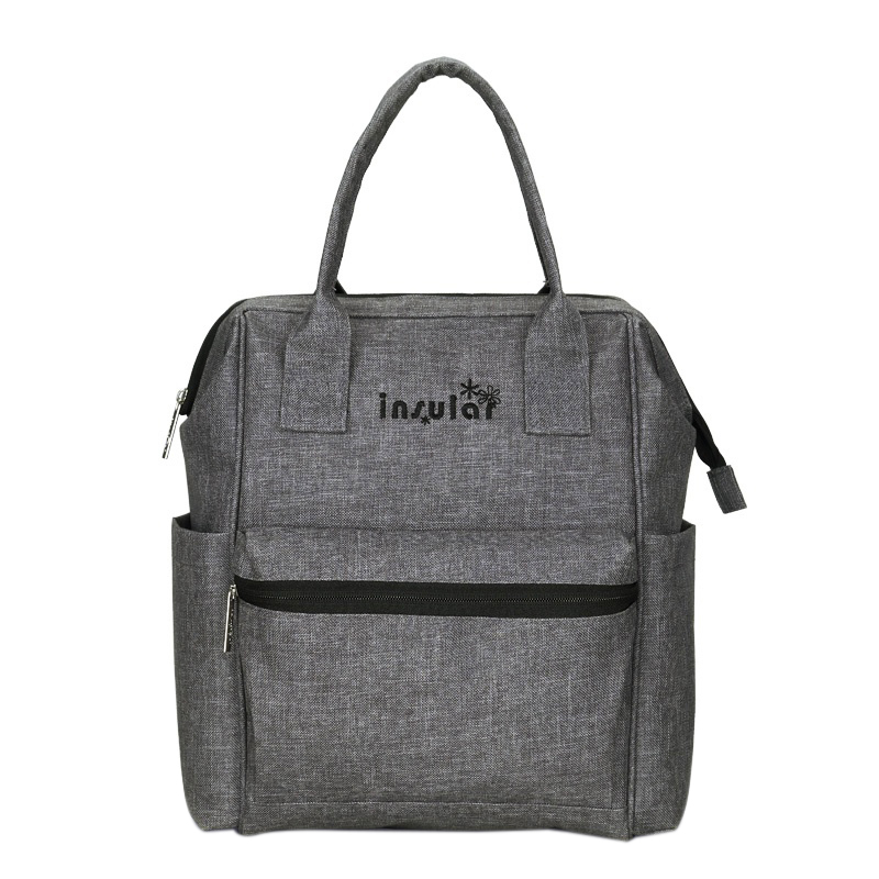 Fashion Nylon Backpack Waterproof Backpack Women Tote Bag