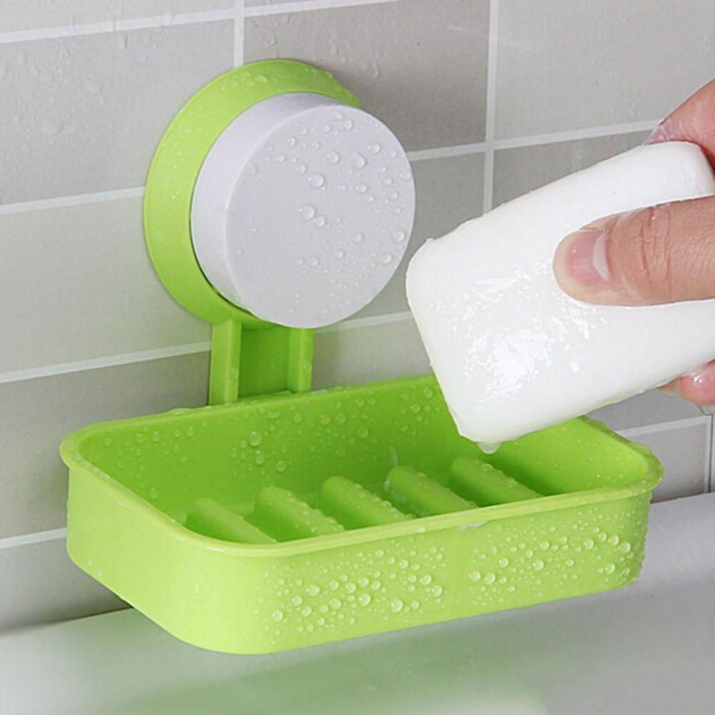 sa handleco bathroom rack soap products butler polished