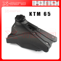 Fuel for KTM 65 FUEL TANK Motorcycle New Gas Petrol Fuel Tank For KTM 65 fuel tank Pit Dirt Bike Off Road