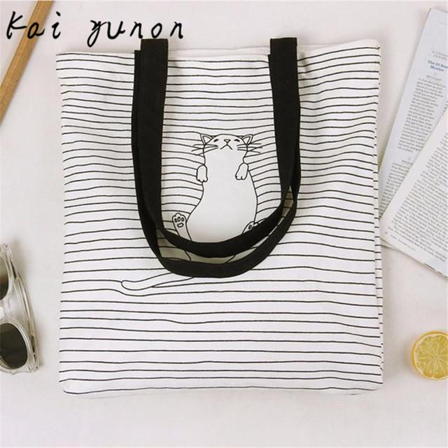 Napping Shopping Bag