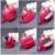 Moda multifuncional Mochila de Pañales Para Mamá, Nueva Historieta Decorar Caballo Bolso de La Momia para el Bebé, de Calidad Superior Del Pañal Del Bebé Bolsas de pañales