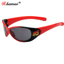 Cars Kids Fashion Sunglasses 2018 Boys Girls Goggle UV400 Sun Glasses