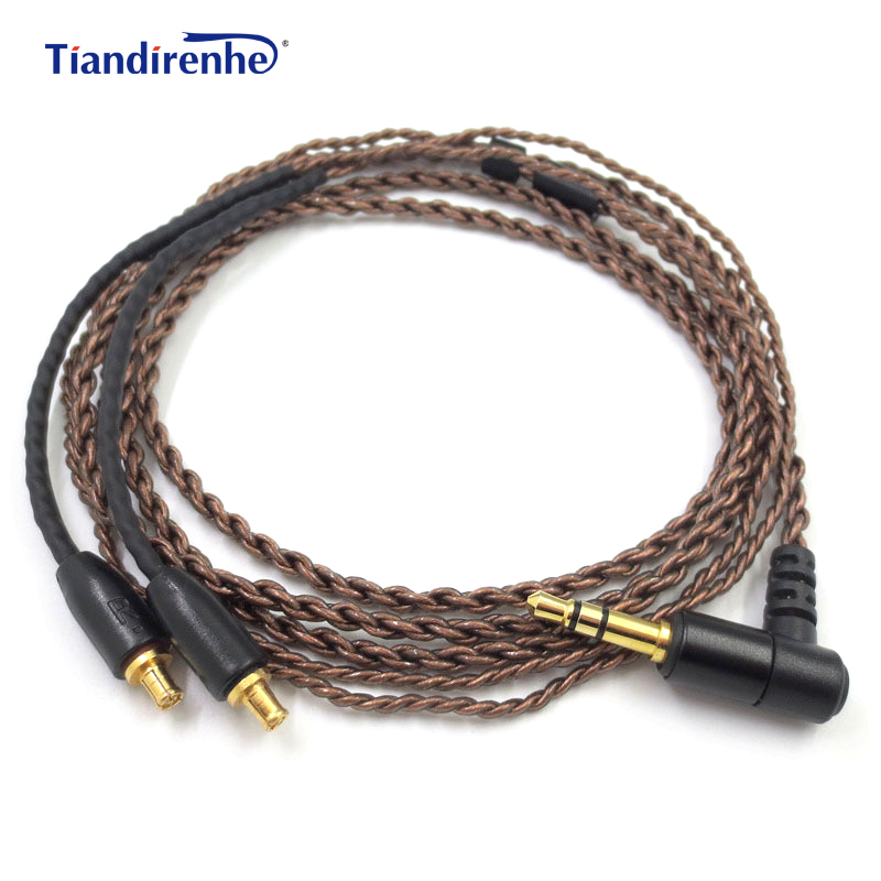 Consumer Electronics Disciplined A2dc Cable For Ath Ckr100 Cks1100 E40 Ls50 E70 Ls400 E50 Ls200 Ls300 Ckr90 Ls70 Headphone Replacement Audio Line For Android Ios Earphone Accessories