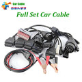 Full Set 8 Car Cables diagnostic Tool Interface cable for TCS CDP pro plus multidiag pro