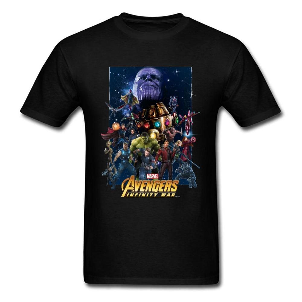 Групповой снимок из 100% хлопка футболка для Для мужчин футболка с короткими рукавами доминирующим день влюбленных круглый воротник кофты Ди...