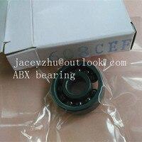 608 Полный SI3N4 керамический шариковый подшипник с глубоким жёлобом 8x22x7 мм complent