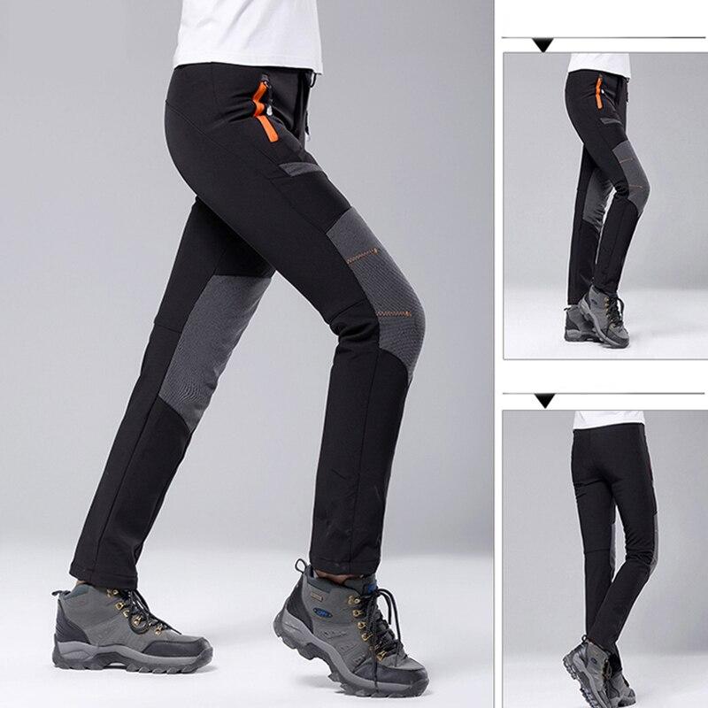Hommes D Softshell Hiver Pantalon Achat Randonnée Befusy Imperméable q0XwZw6vax