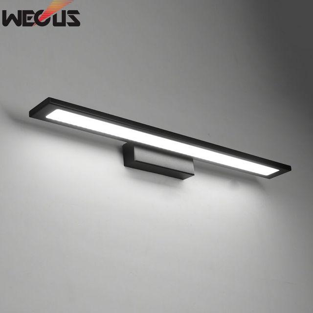 Wand lampen badezimmer led spiegel licht Wasserdicht 40 cm 10 watt ...