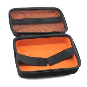 Image 2 - Bolsa de viagem dura portátil para nintendo mini super nes snes clássico console