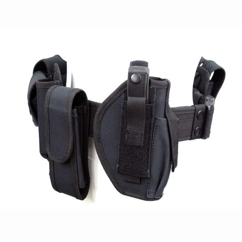 Tactical Belt 1