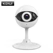 Kerui N61 беспроводной домашней безопасности ip-камеры беспроводная мини IP камеры видеонаблюдения камера Wi-Fi 720 P ночного видения baby монитор