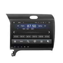 Quad Core 10.1″ Android 5.1 Car Radio DVD Player for KIA K3 2012 2013 2014 2015 With GPS 3G WIFI Bluetooth USB DVR Mirror link