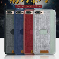 GCase XiongJue Luxury Leather Flip Case For Samsung S8 S8 Plus GCASE PU Leather Holder Stand