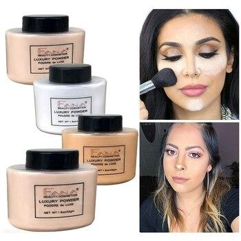 Face Powder Professional Makeup