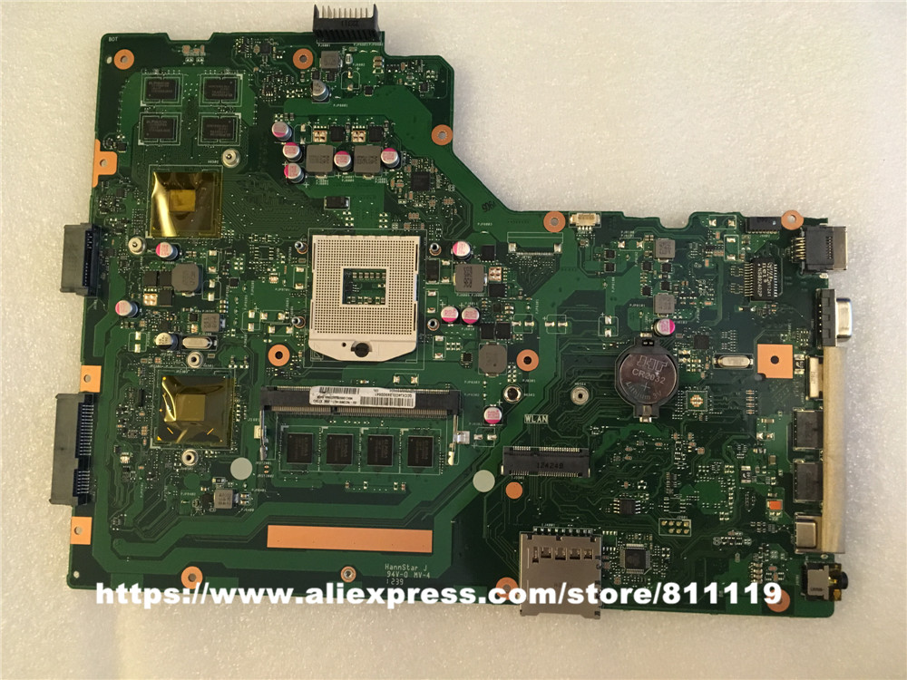 Asus X75VD1 Touchpad Drivers for Windows