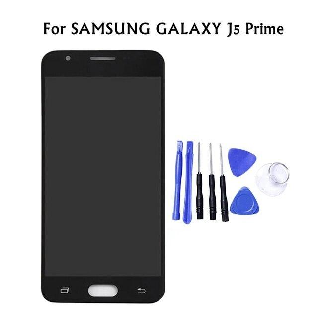 For SAMSUNG GALAXY J5 Prime G570 SM G570F LCD Display ...