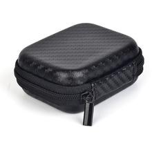 Оптовая продажа Водонепроницаемость противоударный защитный Камера сумка коробка для GoPro Hero Xiaomi Yi Action Sports Камера аксессуар