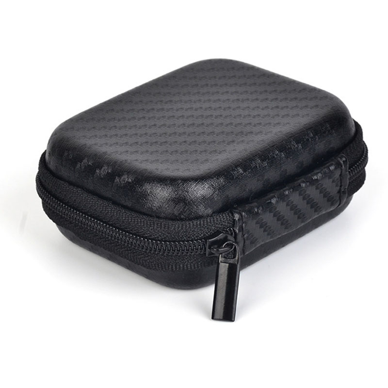 Wholesale Water-Resistant Shockproof Protective Camera Bag Case Box for GoPro Hero Xiaomi Yi Sports Action Camera Accessory