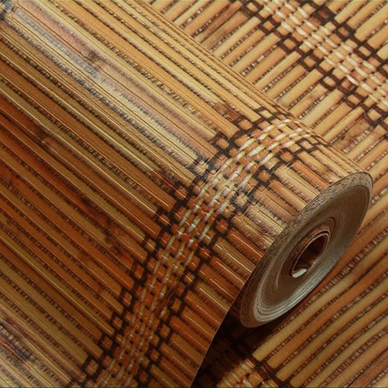 Online buy wholesale bamboo print wallpaper from china for 3d wallpaper waterproof