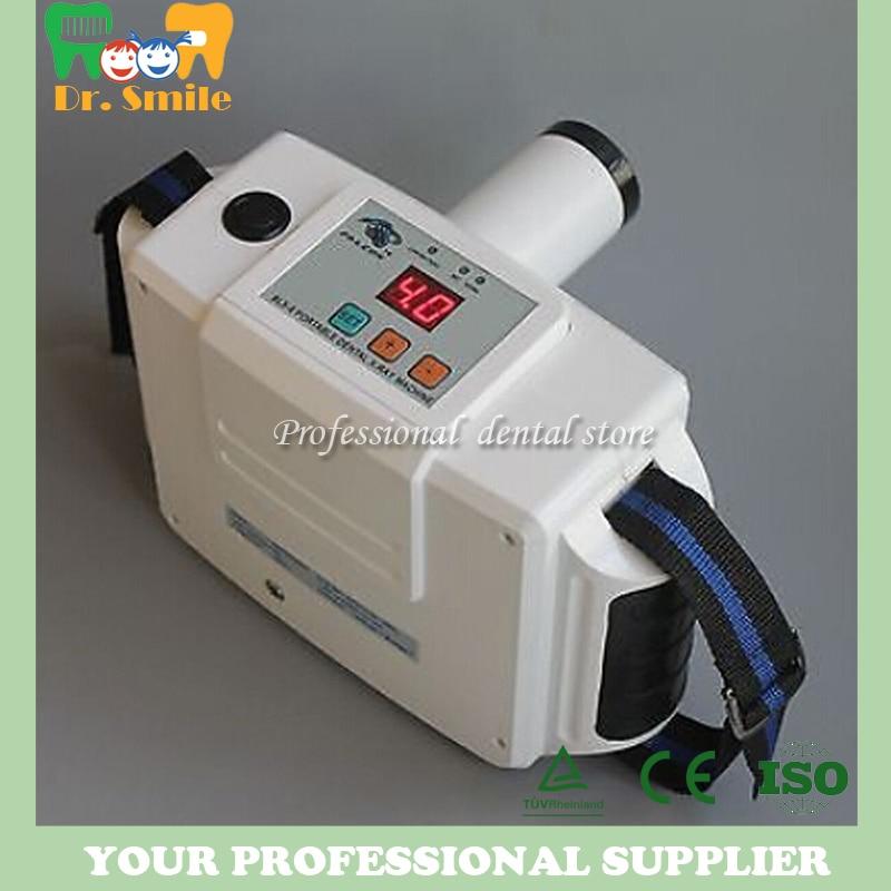Dental BLX-8 Portable Wireless Digital X-RAY Unit dental endodontic root canal endo motor wireless reciprocating 16 1 reduction
