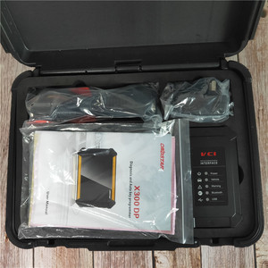 Image 3 - In StocK OBDSTAR X300 DP PAD Tablet Diagnosis and Auto Key Programmer Full Configuration With Fast shipping