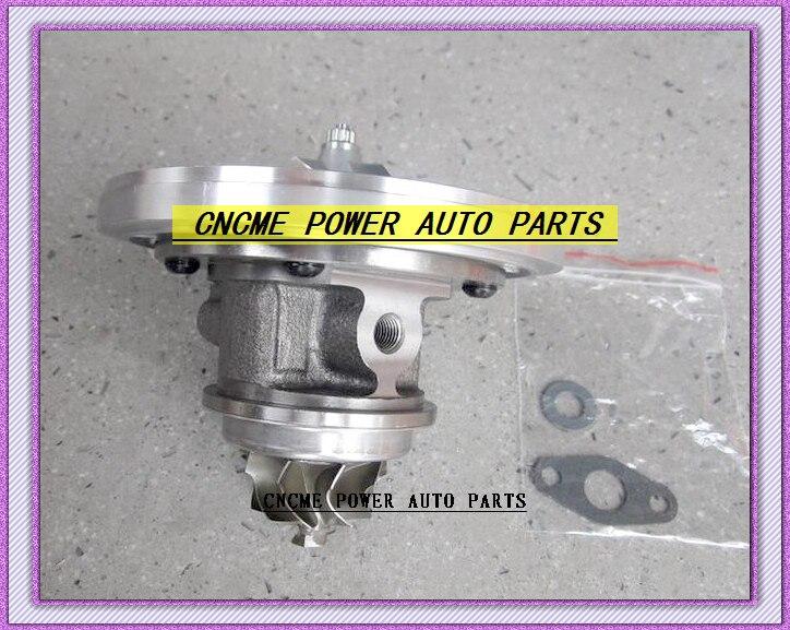 TURBO cartouche CHRA HT12-19B HT12-19D 14411-9S00A 144119S00A turbocompresseur pour NISSAN FRONTIER Datsun D22 Navara ZD30EFI 3.0L D
