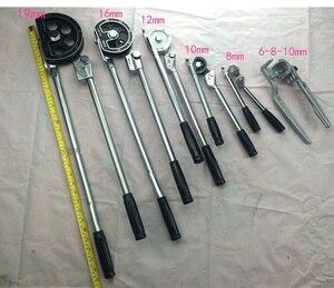 Image 5 - משלוח חינם צינור בנדר נירוסטה צינור נחושת צינור אלומיניום צינור ברזל צינור נחושת צינור כיפוף כלי תוצרת סין