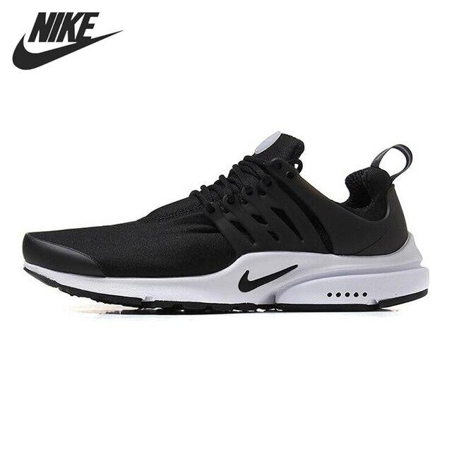 2726abdf7f4 Nouveauté originale 2018 NIKE AIR PRESTO chaussures de course pour hommes  baskets