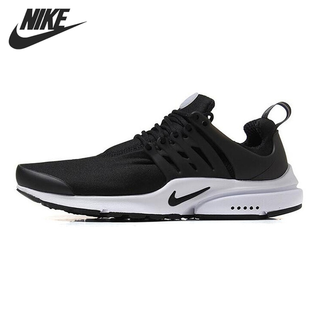 new product 7492c 2fc56 Original New Arrival 2018 NIKE AIR PRESTO Men s Running Shoes Sneakers