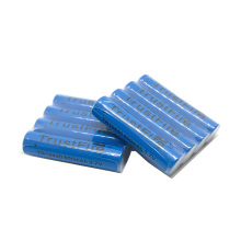 18pcs/lot TrustFire TR10440 10440 AAA 3.7V 600mAh Lithium Rechargeable Battery for LED Flashlight Torch Remote Control Toys