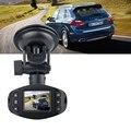Hot 2017 Nova câmera Do Carro gravador de 140 graus de ângulo de visão, Dvr vídeo HD 1080 p, detector de carro, Wifi, usado principalmente para a gravação de carro