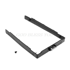 HDD Caddy Frame Bracket Hard Drive Disk Tray Holder SATA SSD Adapter For Lenovo Thinkpad X240 X250 X260 T440 T450 T448S(China)