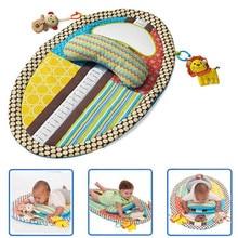 سجادة لعب تعليمية وتعلم للأطفال من sozy وسادة بطانية للأطفال بطانية تزحف بخصم 20%