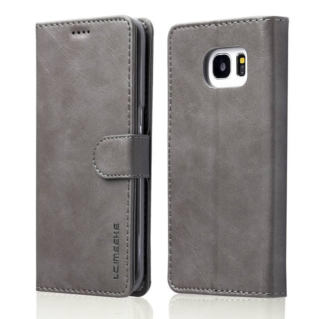 Flip Phone Case SM-G930fd for Samsung Galaxy S7 S 7 G930FD Leather Cover for Samsung Galaxy 7S Hero G930F SM-G930f SM-G930U Case