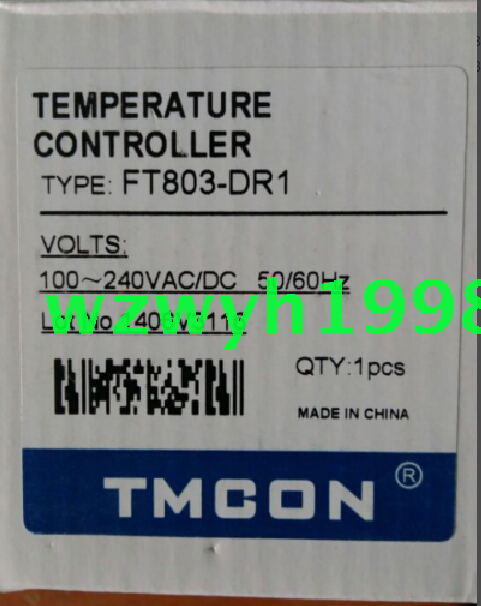 AISET Genuine Shanghai Yatai NG8000 intelligent temperature control NG-8410 intelligent temperature controller