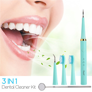 Teeth Cleaning Tools Home Dent