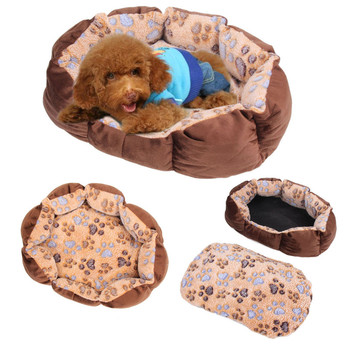 Dog Soft Comfortable Bed