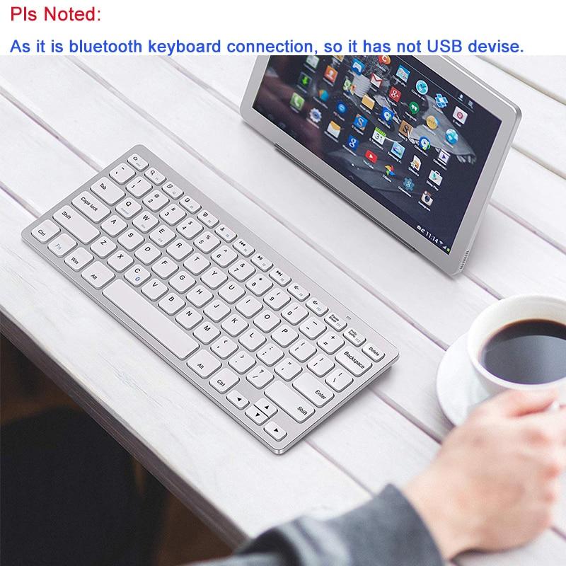 3 Bluetooth Keyboard 1
