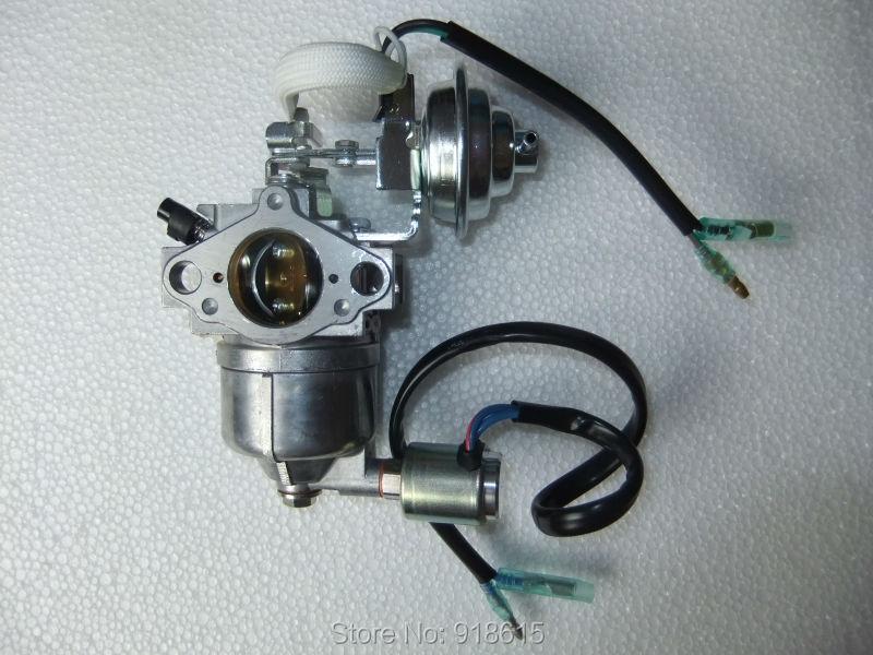 EF6600E CARBURETOR,CARB, GASOLINE GENERATOR PARTS ,geniune,MIKUNI. original 26mm mikuni carburetor for cbt125 cb125t cbt250 ca250 carburador de moto