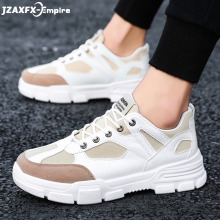 Men Casual Shoes Brand 2019 Spring Fashion Sneaker New Outdoor Zapatillas Hombre tenis masculino