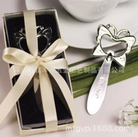 1000PCS New Style Butterfly Bottle Opener Wedding Bridal Shower Party Favor, OEM order