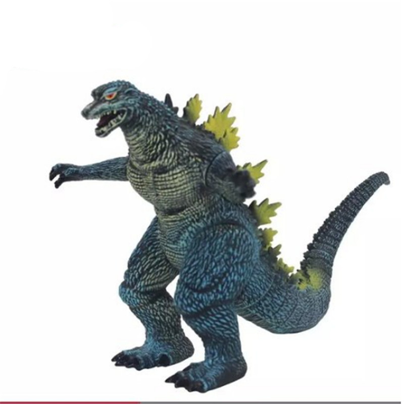 Movie figure GODZILLA PVC Model Action Figures PVC model brinquedos boy Toys Christmas gift movie kung fu panda 3 po bobble head car toys pvc figures collectible model gift 4 10cm kt1896