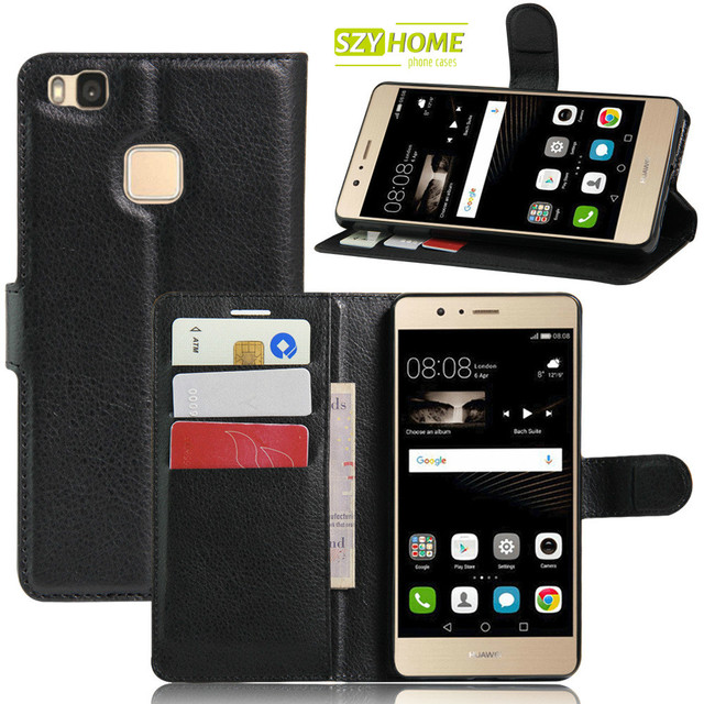SZYHOME Phone Cases For Huawei Ascend G628 G630 G7 G700 G8 5.5 inch Mate 2 7 XT H1611 Leather Wallet Flip Cover Case Capa Coque