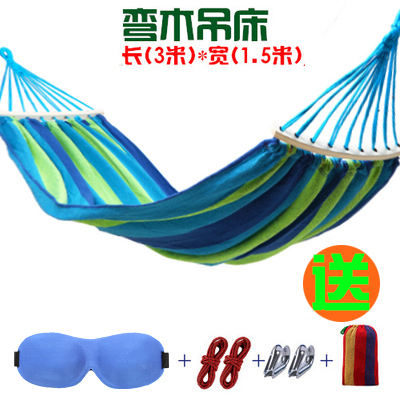 outdoor leisure cotton hammocks camping stand sleeping yoga hammock made in china cheap price outdoor leisure cotton hammocks camping stand sleeping yoga      rh   aliexpress