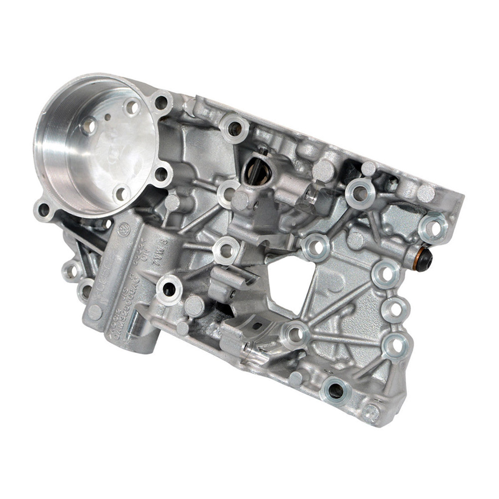 Re-изготовлено корпус клапана аккумулятор Корпус 0AM325066AC 0AM325066C 0AM325066R для Audi Skoda CSL2018