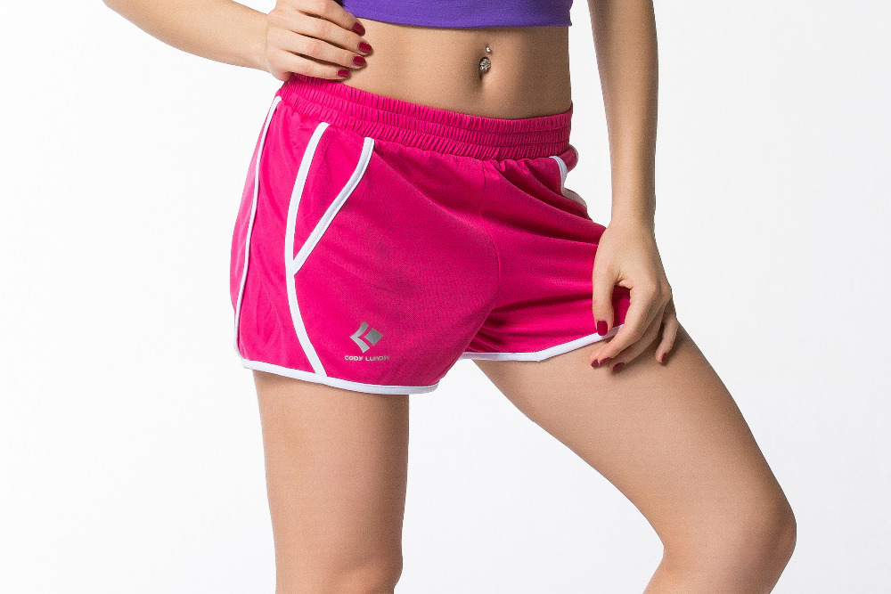 Online Buy Wholesale red athletic shorts from China red athletic ...