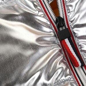Image 5 - Детские куртки для мальчиков и девочек; Верхняя одежда; Пальто; Новинка; Сезон весна осень; Модные водонепроницаемые теплые парки с капюшоном; От 3 до 8 лет; Детская куртка; Ветровка