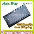 Apexway 6 элементная батарея Для Asus a32 f5 a32-f5 а32 F5 f5c F5C F5GL F5M F5N F5R F5SL F5Sr F5V F5VI F5Z X50 X50C X50M X50N X50R