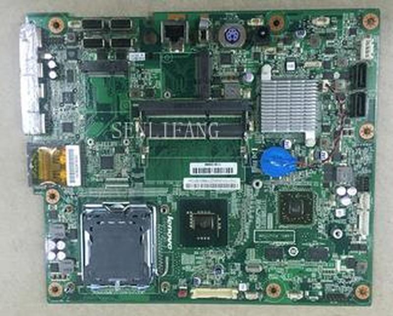 For Lenovo B300 AIO Motherboard CIG41S V:2.1 Mainboard 100%tested fully workFor Lenovo B300 AIO Motherboard CIG41S V:2.1 Mainboard 100%tested fully work