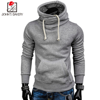 2017 New Fashion Hoodies Brand Men Small Pattern Sweatshirt Male Hoody Hip Hop Hooded Autumn Winter